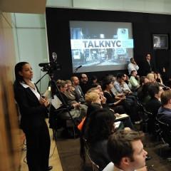 Talk NYC hosts Tech Madison Avenue 2.0 Series