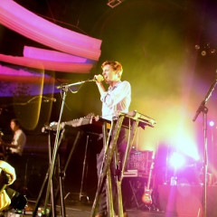 We Touched Cut Copy Last Night After Their Hollywood Palladium Show