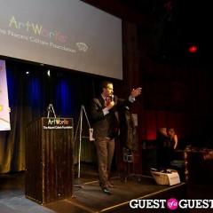 Artworks 2011 Art Auction Benefit
