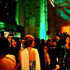 Last Night's Parties: The 2011 Whitney Gala, The HSUS Gala, And The 'Ides Of March' Premiere