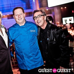 Autism Speaks Hosts 5th Annual Celebrity Chef Gala With Guy Fieri