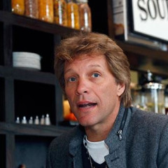 A Restaurant The 99% And 1% Can Agree On, Brought To You By Bon Jovi