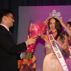 Lydia Hu Crowned Miss Sinergy In Annual Beauty Pageant