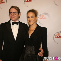 New York City Center Reopening Gala