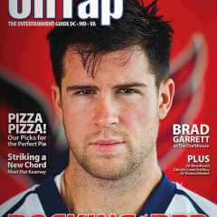 Mike Green Looking Fine On Cover Of October OnTap