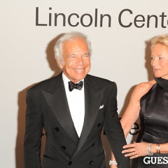 Last Night's Parties: Ralph Lauren Had An Evening With Oprah, And Lou Reed Partied At The Lion