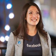 Daily Style Phile: Randi Zuckerberg Steps Into Her Own Light