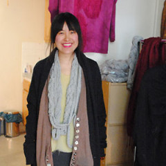 Of A Kind For GofG: The Designer Ann Yee On The Eight Places Worth the Trip into Manhattan