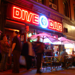 The Top Dive Bars In The East Village