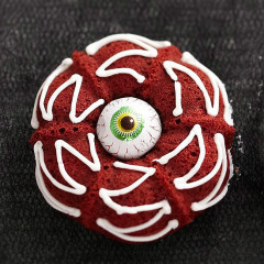 Get Freaky Fancy With Halloween Hors D'oeuvres