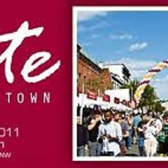 Foodies Flock to the 18th Annual Taste of Georgetown Festival