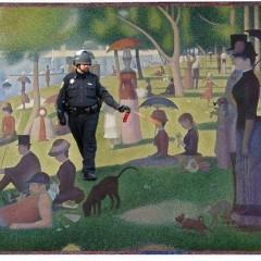 Top 7 Memes Of Casual Pepper Spray Cop