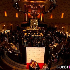 Last Night's Parties: Celebs Flocked To The Breaking Dawn Premiere, And Fashion's Elite Gathered At The ACRIA Fundraiser