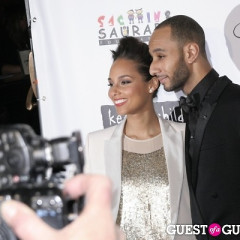 Keep A Child Alive's 8th Annual Black Ball At Hammerstein Ballroom