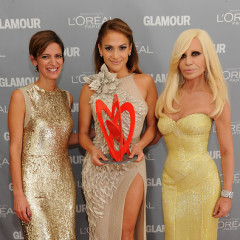 The Top 10 Best Dressed From The 2011 Glamour Women Of The Year Awards