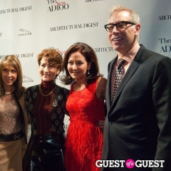 Architectural Digest Celebrates AD100 At The Guggenheim