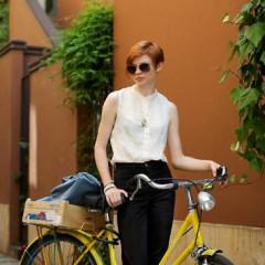 Stylish Biking: The New York City Guide