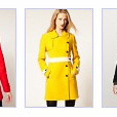 Fashion Trends: Color Coated