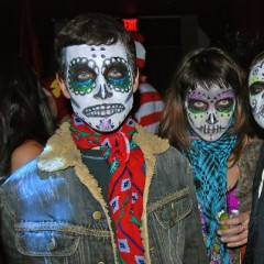 Halloween Hang Over: The Most Popular Costumes Of 2011