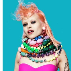 Tress Trends: Colorful Locks Take The Top