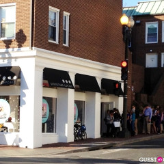 How To Avoid The Line At Georgetown Cupcake