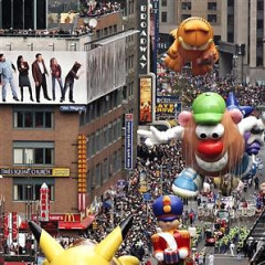 The Macy's Thanksgiving Day Parade Yearbook, The Superlatives