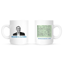 Election 2012: The Best Fundraising Trinkets