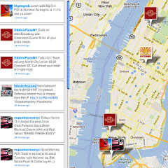 Tweat.it App Lets You Locate Food Trucks On Your iPhone