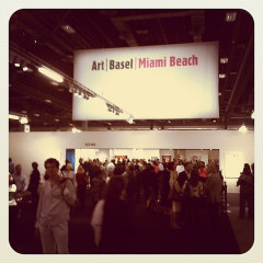 Last Night's Parties: Miami Art Basel Party Round Up