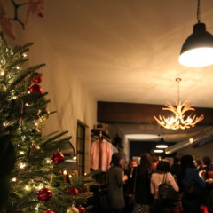 Alton Lane Holiday Party