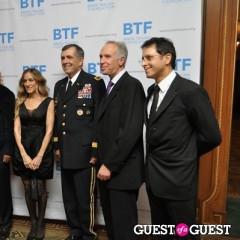 Inaugural BTF Honors Dinner Celebrating BTF's 25th Anniversary