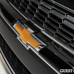 Chevy And Klout Present The Chevrolet