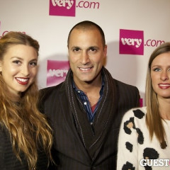 Last Night's Parties: The Iron Lady Premieres, And Fashionistas Dine At The Very.com Launch