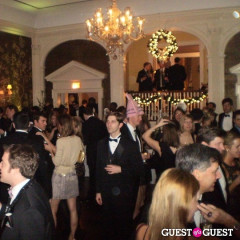 UPDATED!!! The Ultimate New Year's Eve 2012 DC Party Guide