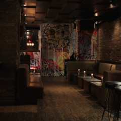 Interview: If Mom Only Knew's Marcus Bifaro Talks About His New LES Lounge