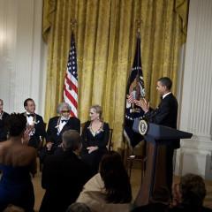 Kennedy Center Honors Gala Brings Big Names to Washington