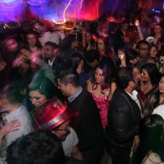 Lima's Fire And Ice New Years Eve Party 2012