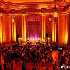 New Years Eve At Mellon Auditorium