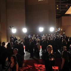 Last Night's Parties: Hollywood Steps Out For The SAG Awards; Katy Perry Does 1OAK In Vegas; Amber Heard Rocks the DGA Red Carpet & More!