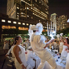 For Your Inner Hippie: The Most Unusual Outdoor Events