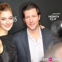 The New York Premiere Of Tribeca Film's Newlyweds