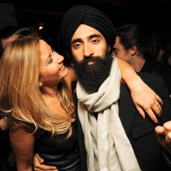 Last Night's Parties: Pulqueria Hosts The After Party For Sandro Kopp, And The Grand Opening Of Le Baron