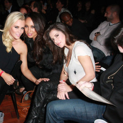 Last Night's Parties: Jenny McCarthy Hosts A Fight, The PGA Honors Angelina Jolie, The Circus Is In Town & More!