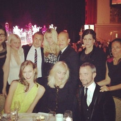 Last Night's Parties: Jason Wu Honored At The YMA FSF Awards, And The National Board Of Reviews Gala