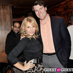 Katherine Kennedy Hosts A Happy Hour For The Prevent Cancer Foundation