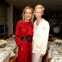 Last Night's Parties: Tilda Swinton Welcomes Pomellato To Rodeo Drive, Neil Patrick Harris Unveils A New M&M & More!