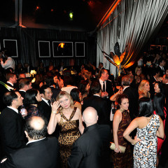 2012 Golden Globes After Party Roundup