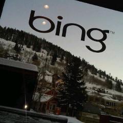Bing Bing Bing! Tech Companies Are The Early Sundance Winner