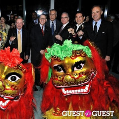 Annual Lunar New Year Gala