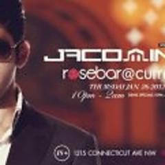 Rosebar Bringing The Heat From NYC: Jacomino At Current This Thursday